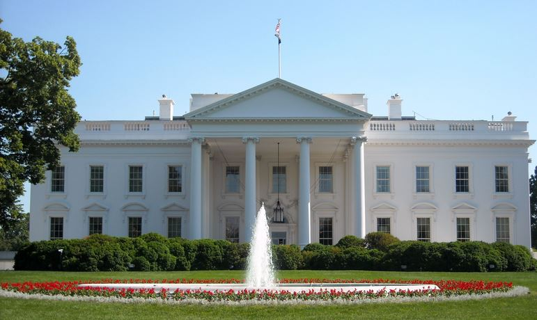White House-Beyaz Saray