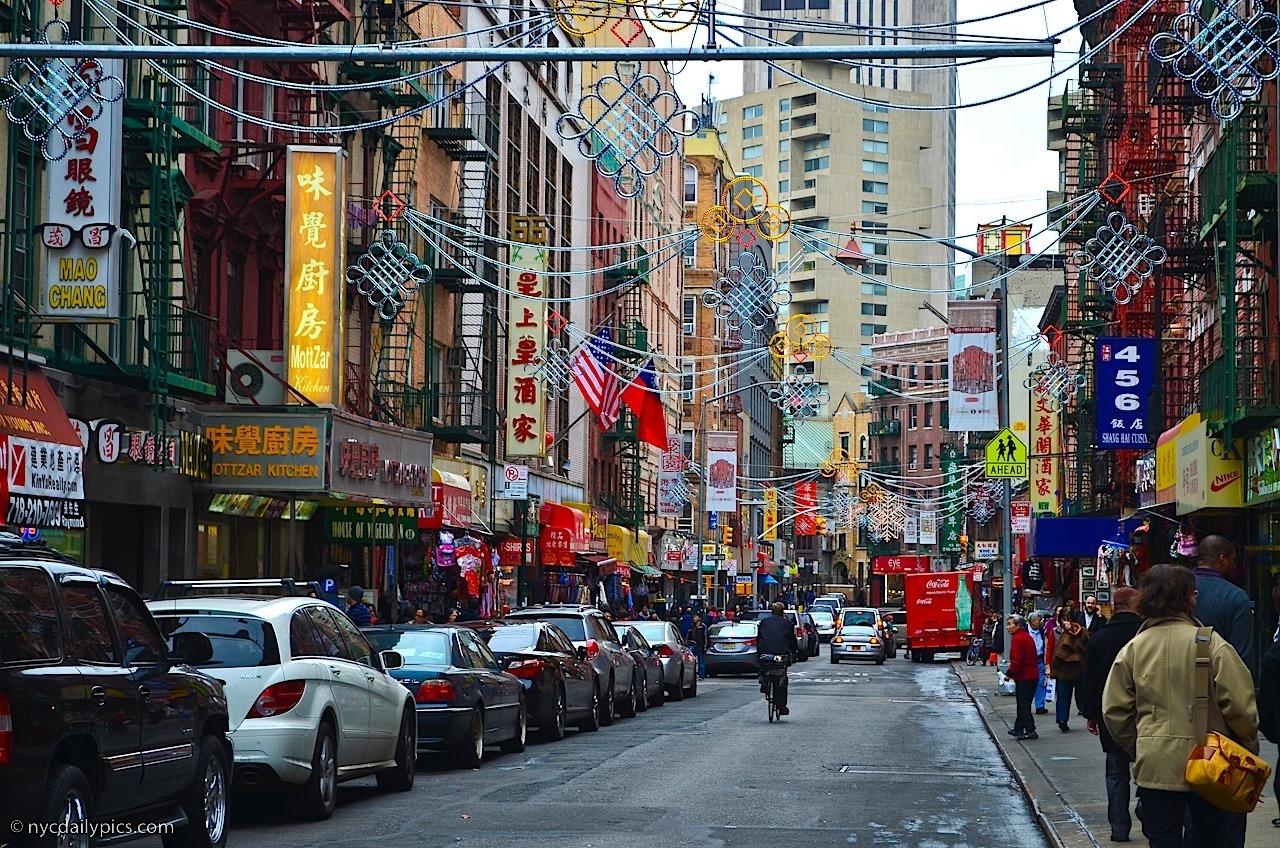 New China Chinese Restaurant Bronx Ny