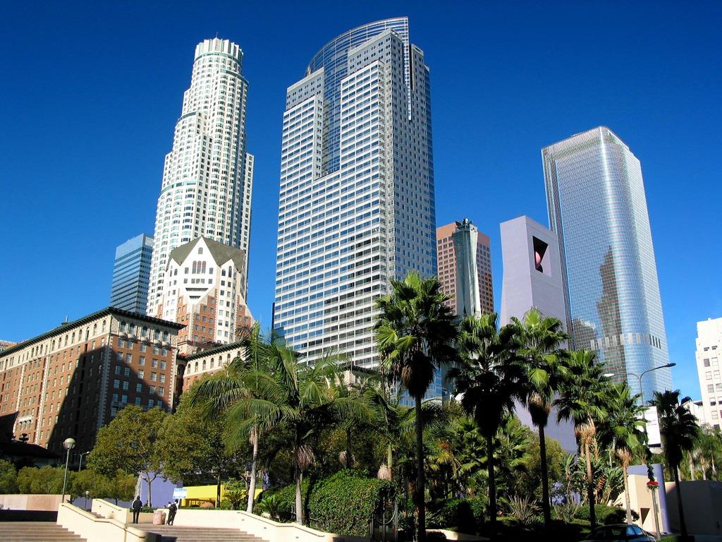 Downtown-Şehir Merkezi