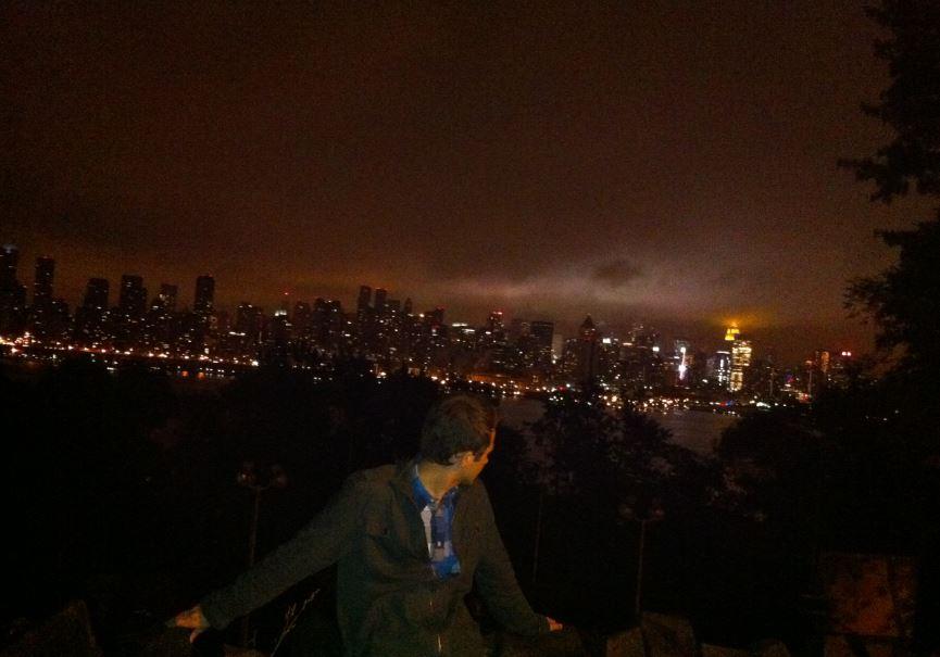 Manhattan Manzarası