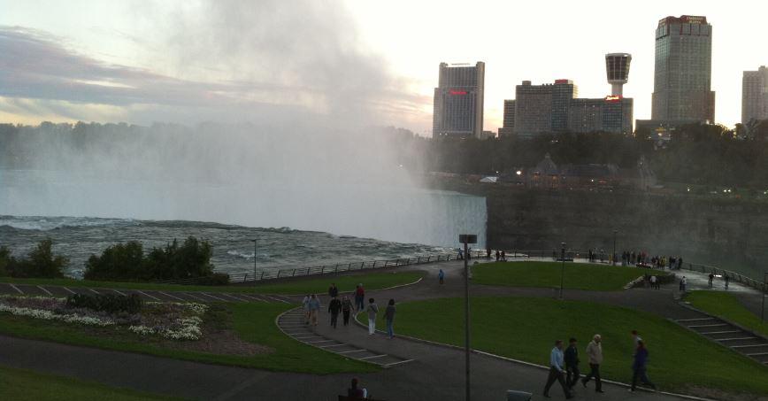 Niagara Şelaleri