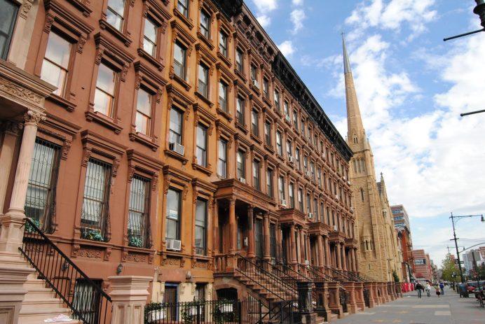 Harlem Sokakları