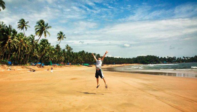 Hindistan-Goa