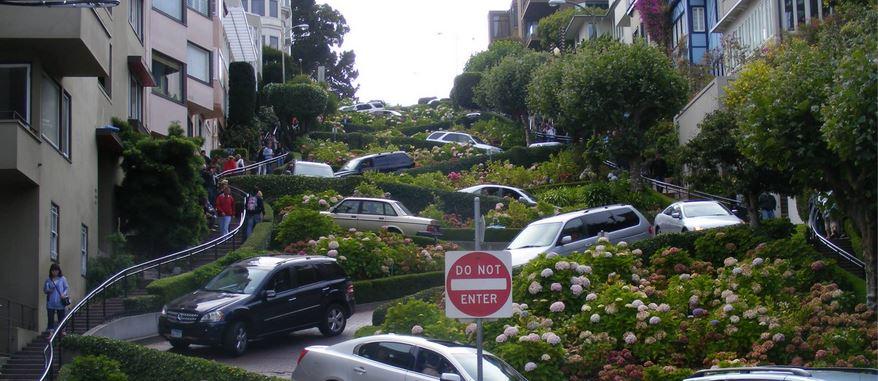 Lombard Sokağı