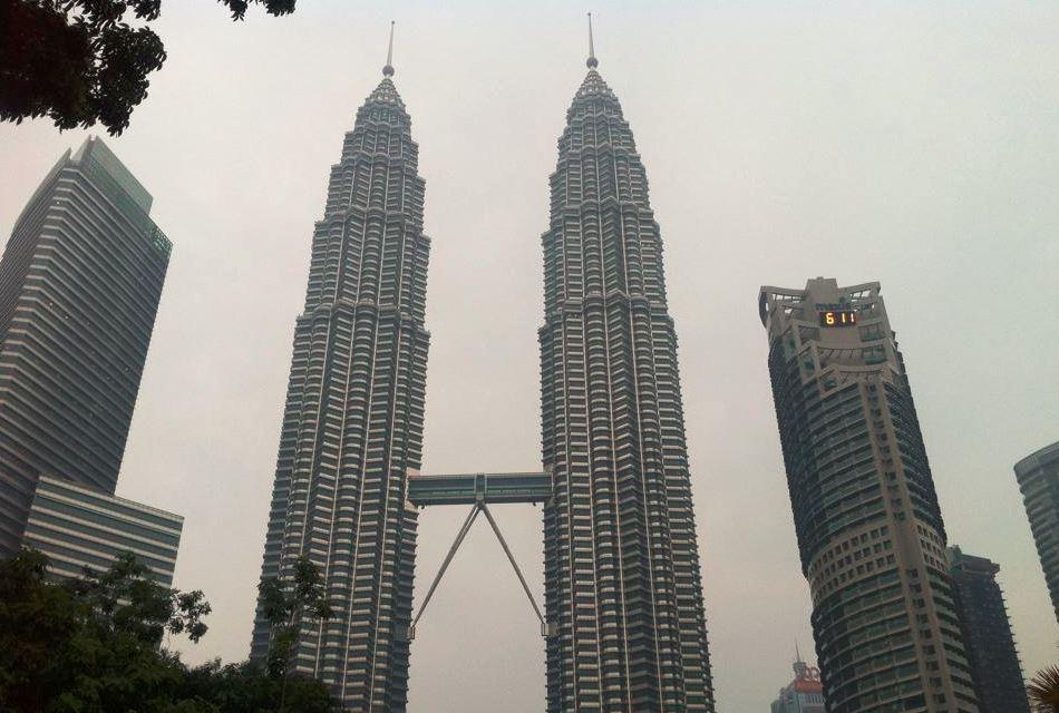 Malezya-Kuala Lumpur