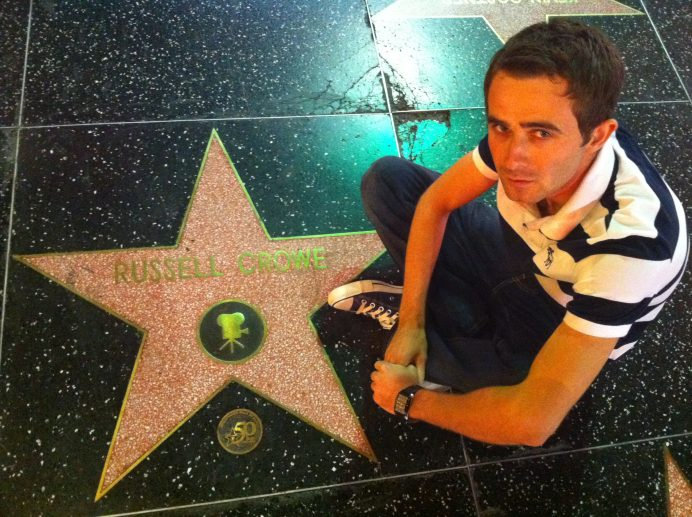 Los Angeles-Walk of Fame