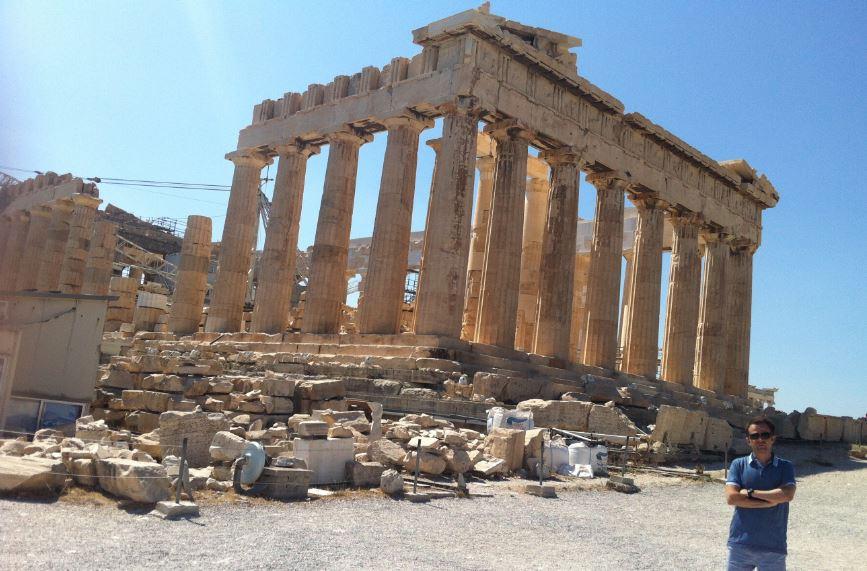 Akropolis_Partenon
