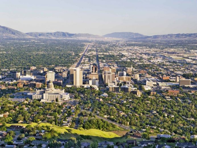 Salt Lake City-ABD