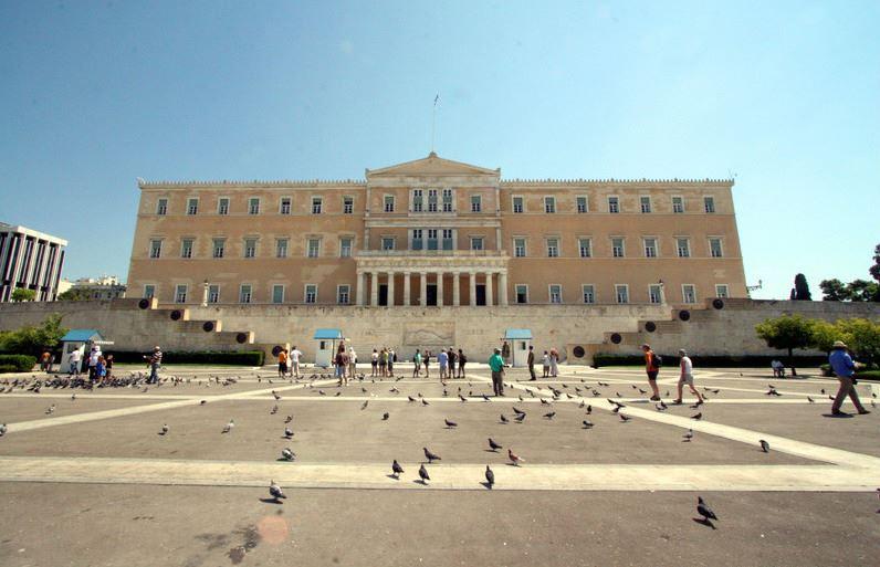 Syntagma_Meydanı