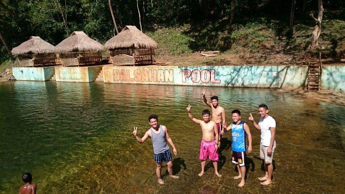 Balsahan Pool