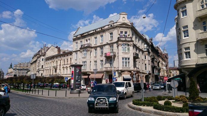 Shevchenka Avenue (Bulvarı)