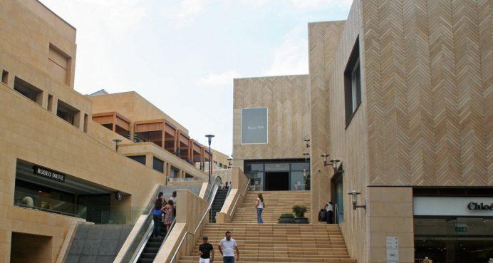 Beirut Souks