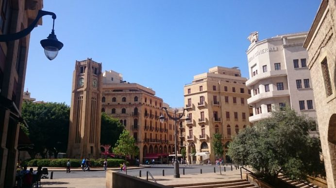 Place De I'Etoile Meydanı