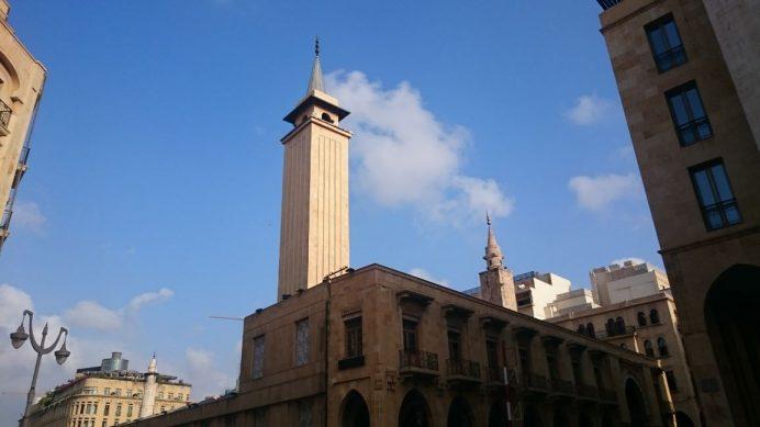 Al Omari Camii