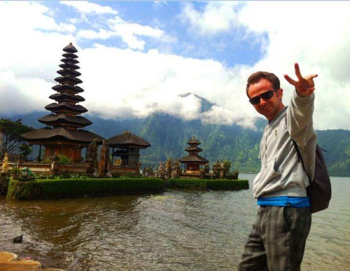Bali-Endonezya