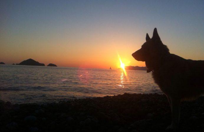 Fethiye Günbatımı