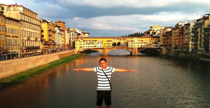 Floransa-İtalya