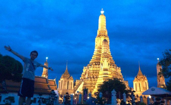 Watarun-Tayland