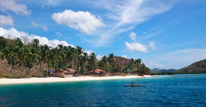 El Nido-Filipinler