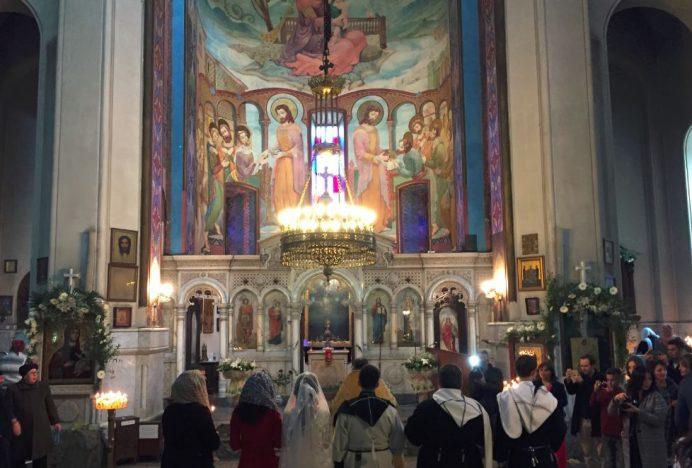 Kiliseler-Her Daim Tıklım Tıklım