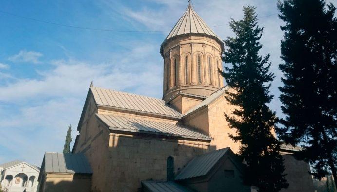 Sioni Kilisesi