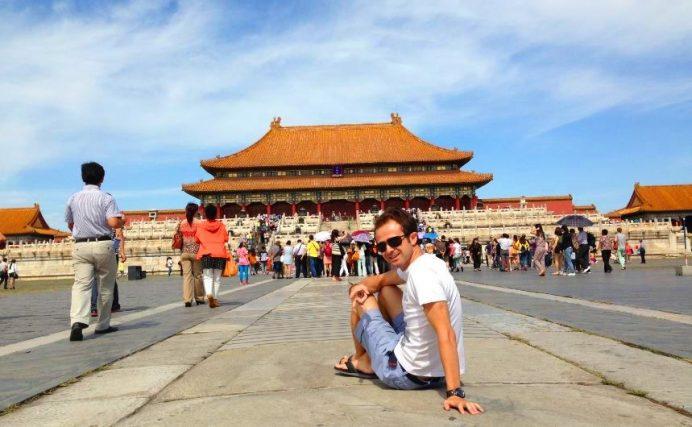 Pekin-Çin