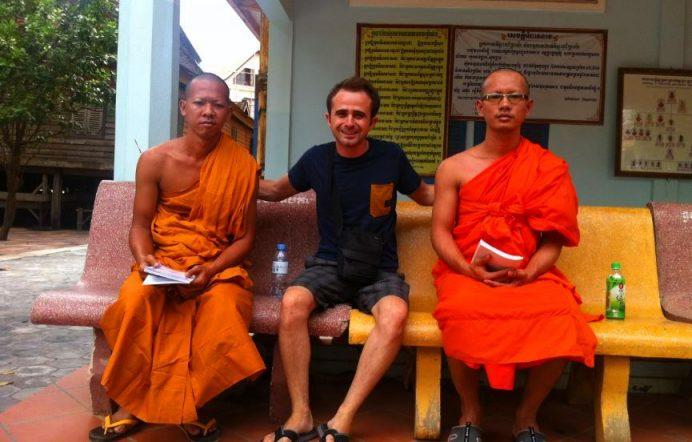 Siem Rea-Kamboçya
