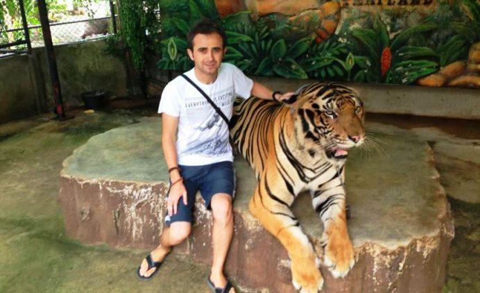 Pattaya-Tayland