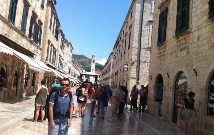 Dubrovnik-Hırvatistan