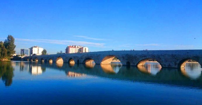Taş Köprü-Adana