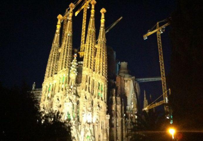 Barselona-İspanya