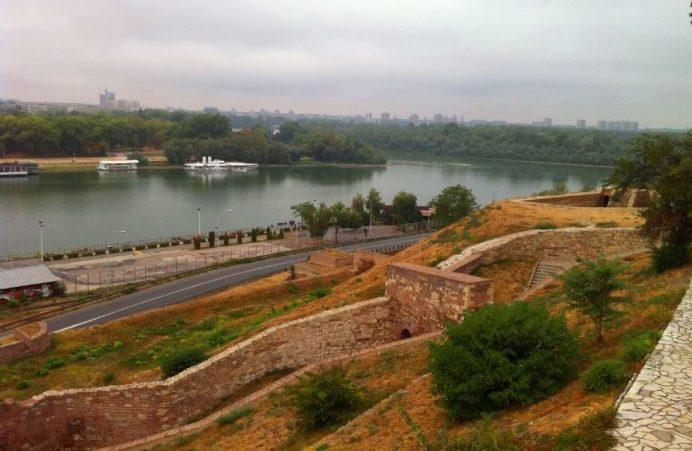 Belgrad-Sırbistan
