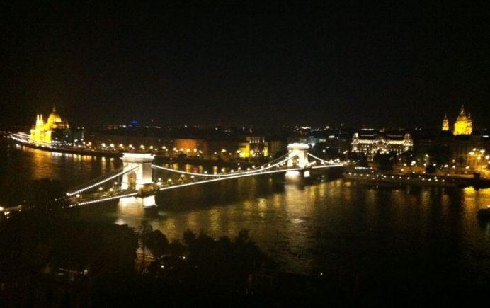 Budapeşte-Macaristan