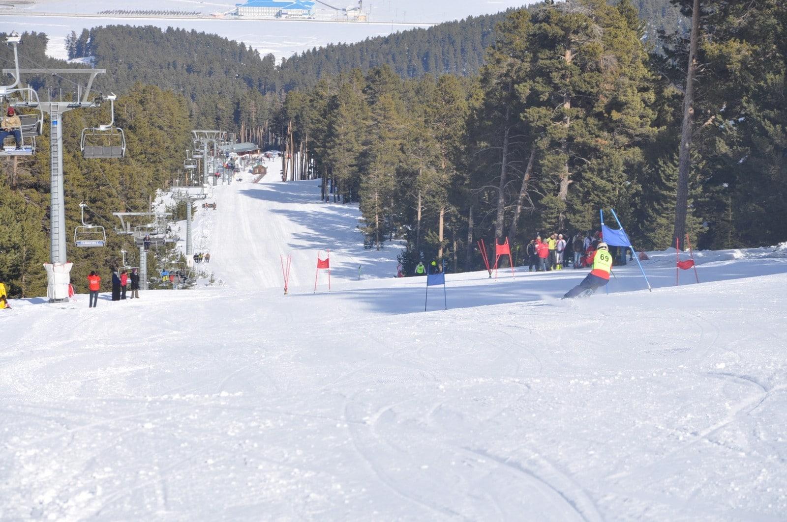Kars-Sarıkamış