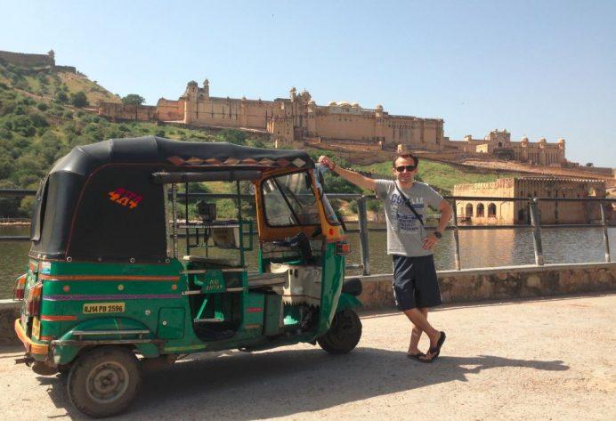 Şehiriçi Ulaşımda Vazgeçilmezimiz Tuktuk
