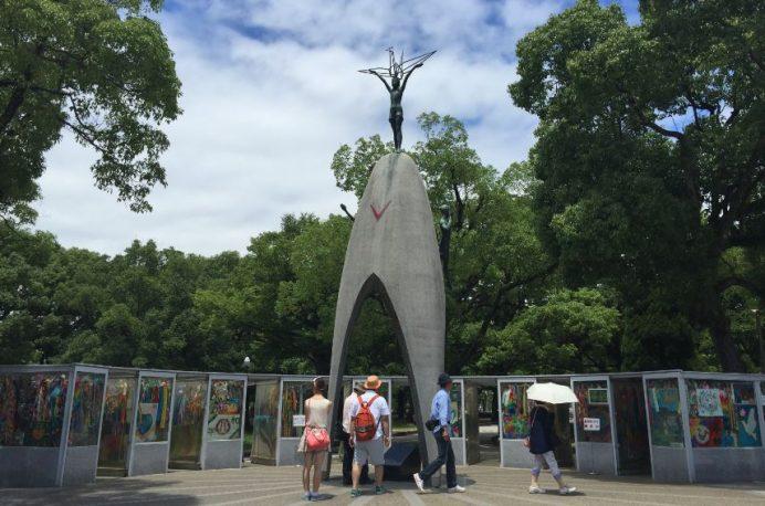 Children Peace Monument