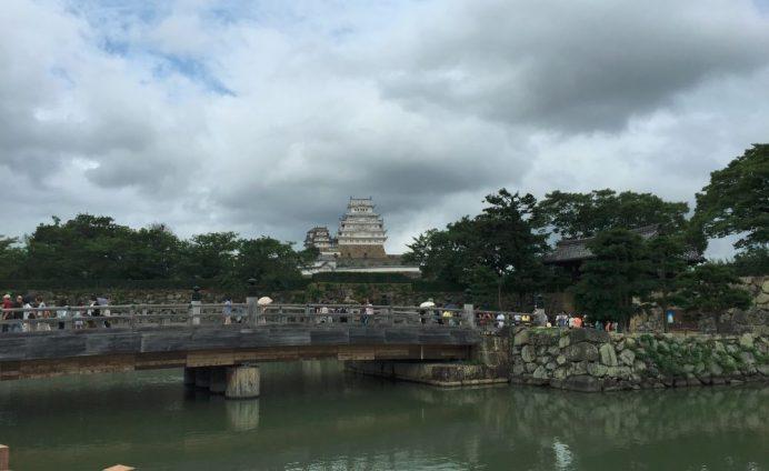 Himeji Kalesi