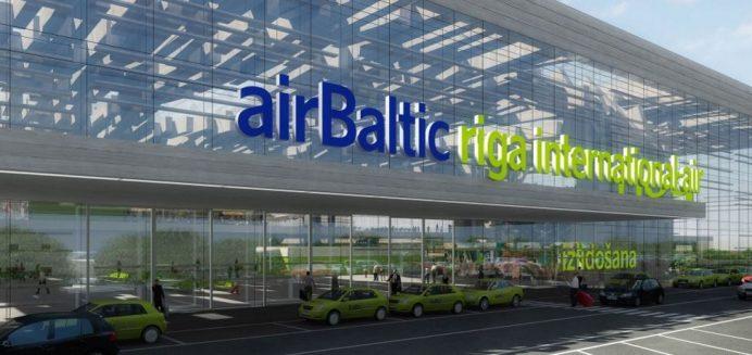 Riga Havalimanı