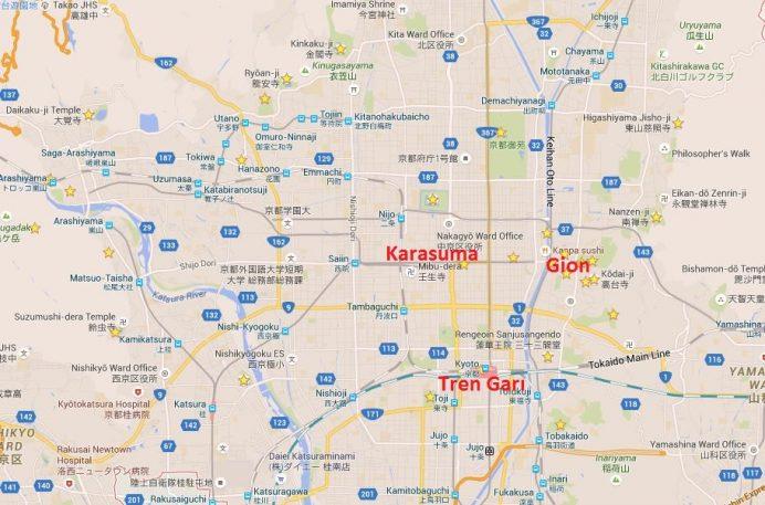 Kabaca Kyoto